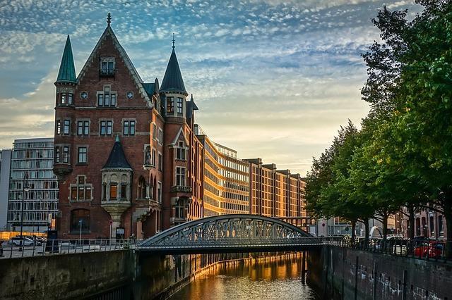 Hamburg Lapotp Reparatur