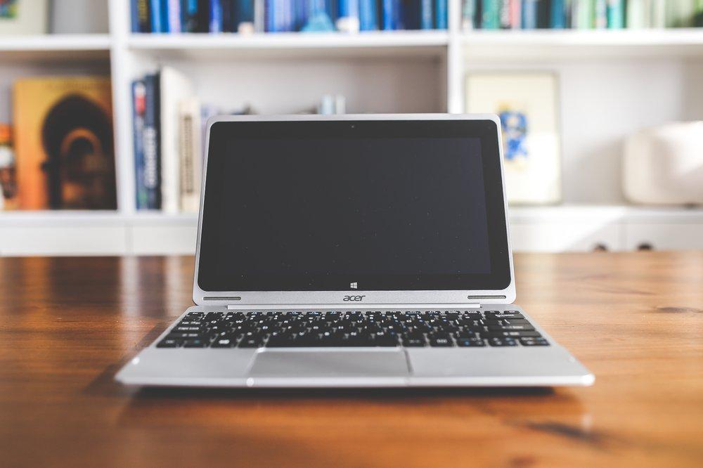 Acer notebook reparieren