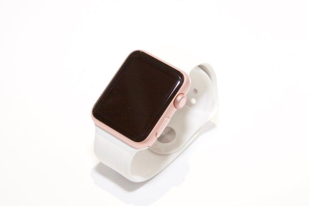 Apple Watch reparieren