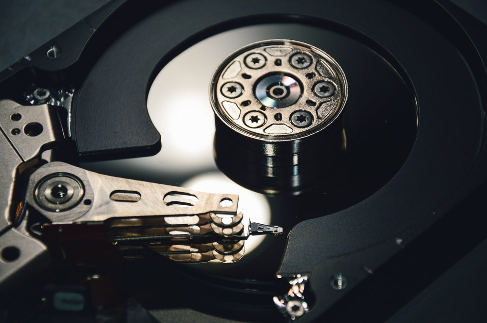 Laptop Datenrettung