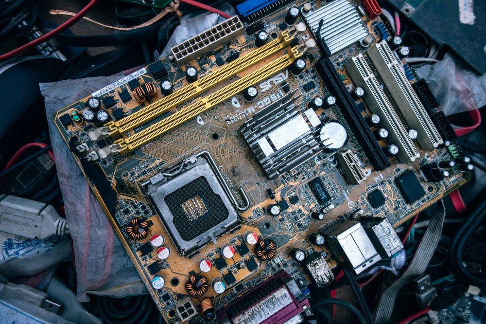 Asus Laptop selbst reparieren