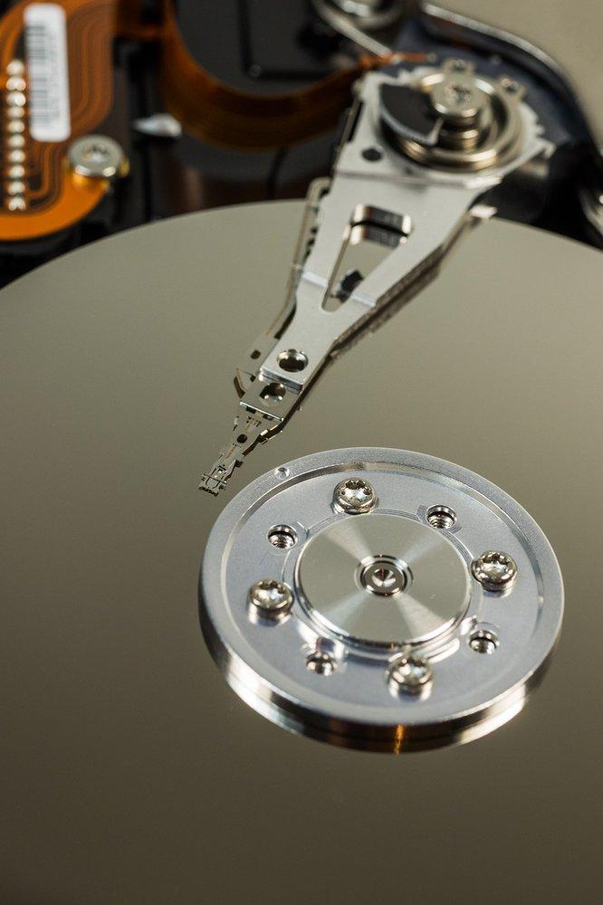 Festplatten Reparatur