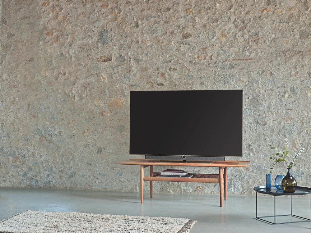 Fernseher richtig verchrauben