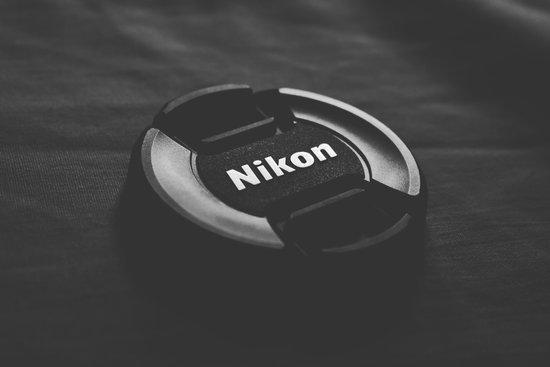 Nikon Kamera reparieren