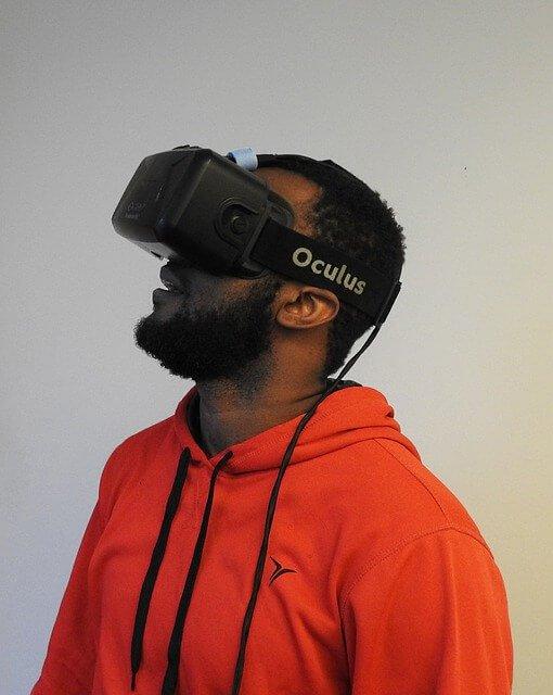 Oculus Reparatur
